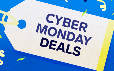 The very best Cyber Monday offers: Amazon, Walmart, Finest Buy, Target, and more