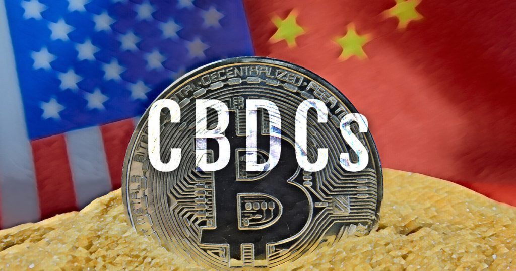 CBDCs do not threaten Bitcoin– their success may depend on it