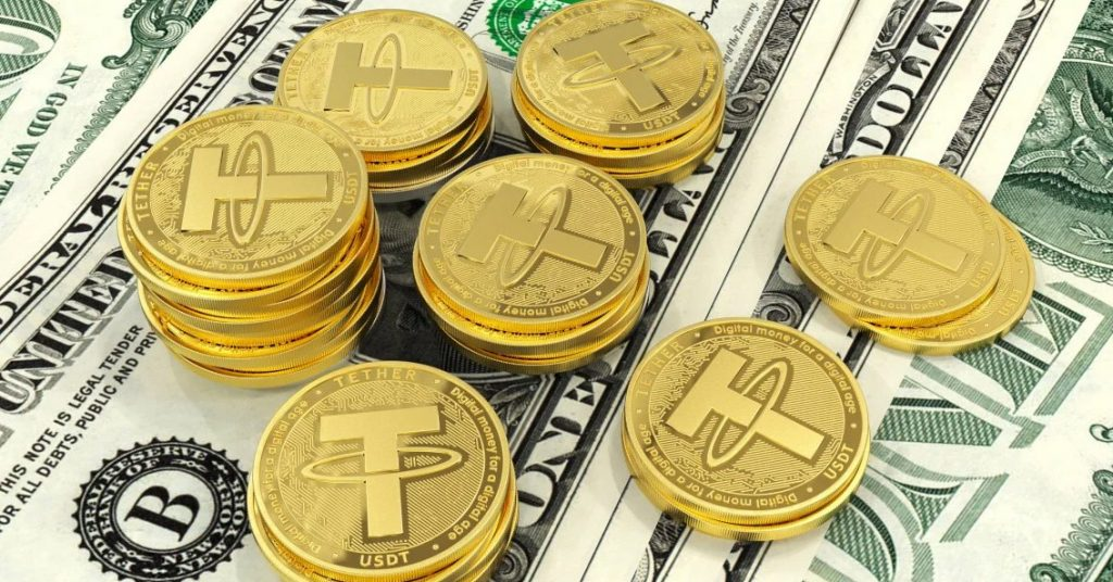 TomiEx: CBDC's would eventually lose competition to global stablecoins